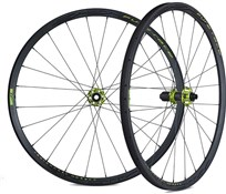 "Miche 999 29"" Disc Wheelset"