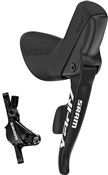 SRAM Apex1 Shift/Hydraulic Disc Brake 11 Speed Direct Mount (Rotor & Bracket Sold Separately)