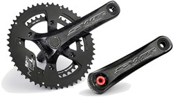 Product image for Miche SWR Carbon HSL Chainset