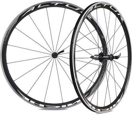 Miche Altur 700c Road Wheelset