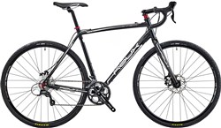 Roux Conquest Expert 2017 - Cyclocross Bike