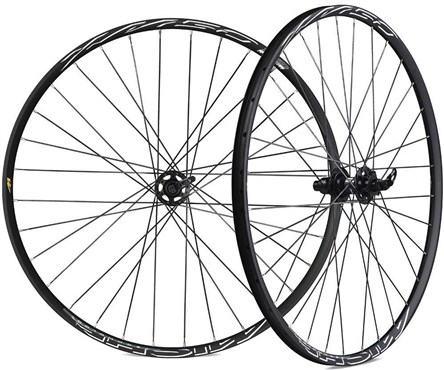 "Miche XM50 27.5"" MTB Wheelset"
