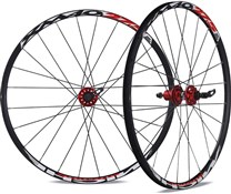 "Miche XM40 27.5"" Disc Wheelset"