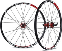 "Miche XM40.4 26"" Disc Wheelset"