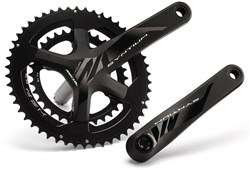 Product image for Miche Syntium HSP 11x Chainset
