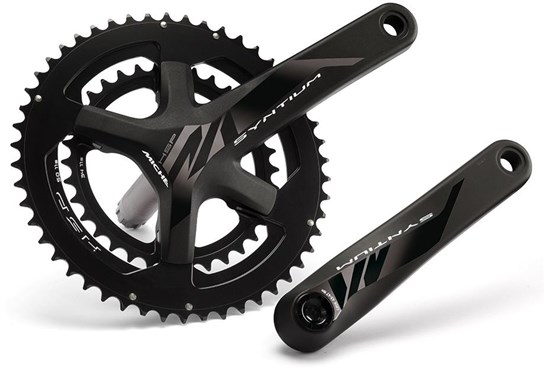 Image of Miche Syntium HSP 11x Chainset