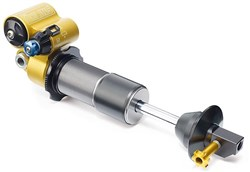 Product image for Ohlins Racing Enduro Evo TTX Shock Absorber Rear Shock 2016