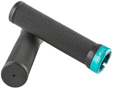 Yeti Lock-On Grip with Turquoise Lock Ring