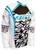 Yeti DH World Cup Long Sleeve Jersey