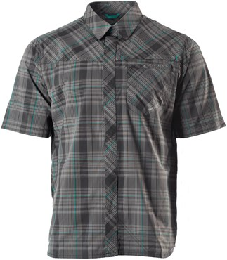 Image of Yeti Granite Short Sleeve Jersey