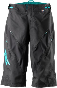Image of Yeti Padroni Baggy Shorts