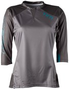 Yeti Womens Enduro 3/4 Sleeve Jersey