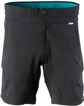 Image of Yeti Womens Caddoa Baggy Shorts