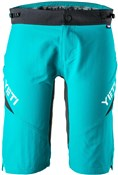 Yeti Womens Enduro Shorts