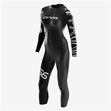 Orca S6 Womens Full Sleeve Wetsuit
