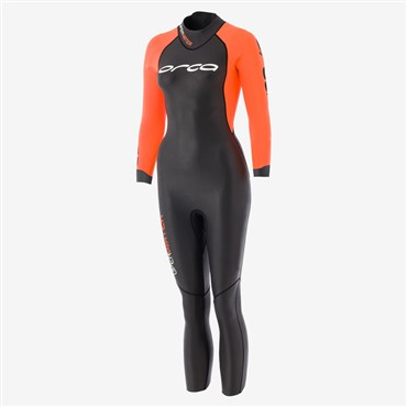 Orca Womens Openwater Full Sleeve Wetsuit