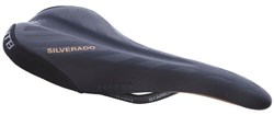 Product image for WTB Silverado Carbon Saddle