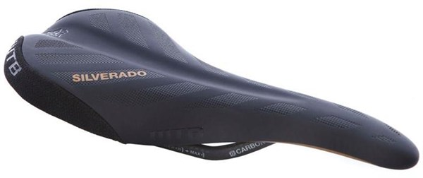 Image of WTB Silverado Carbon Saddle