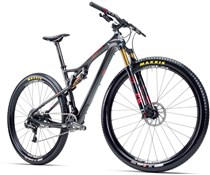 Yeti Beti ASRc Womens Mountain Bike 2016 - Full Suspension MTB