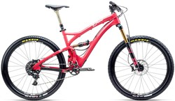 Yeti Beti SB5c Womens Mountain Bike 2016 - Full Suspension MTB