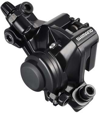 Image of Shimano BR-M375 Disc Brake Calliper Without Adapter