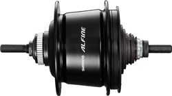 Product image for Shimano SG-S7051 Alfine Di2 Internal 8 Speed Hub Gear