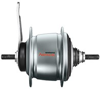 Product image for Shimano SG-C6000 Nexus 8 Speed Hub 36h