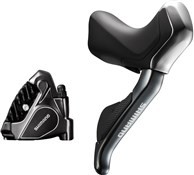 Product image for Shimano ST-R785 Hydraulic Disc Brake Lever Di2