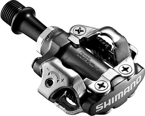 Image of Shimano PD-M540 MTB SPD Pedals