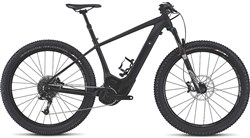 "Specialized Turbo Levo HT Comp 6Fattie  27.5""  2017 - Electric Mountain Bike"