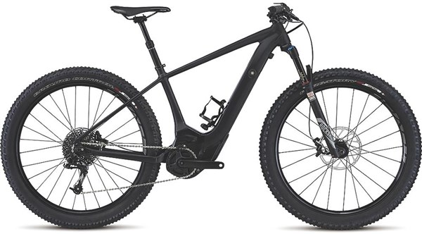 "Specialized Turbo Levo HT Comp 6Fattie  27.5"" 2017 - Electric Bike"