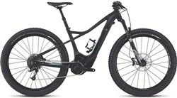 "Specialized Womens Turbo Levo HT Comp 6Fattie  27.5"" 2017 - Electric Bike"