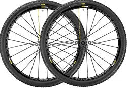 Product image for Mavic Crossmax Pro WTS MTB Wheels 29er - 2017