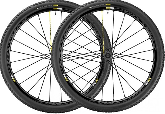 Mavic Crossmax Pro WTS MTB Wheels 29er - 2017