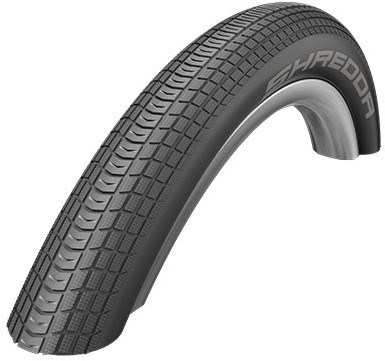 Image of Schwalbe Shredda BMX Tyre