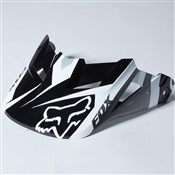 Fox Clothing 2014 V1 Race Helmet Visor