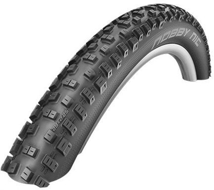 "Image of Schwalbe Nobby Nic Performance Dual Compound Folding 26"" Off Road MTB Tyre"
