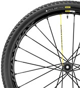 "Mavic Crossmax Pro WTS MTB Wheels 27.5"" - 2017"