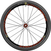 Mavic Crossmax Elite WTS MTB Wheels 29er - 2017