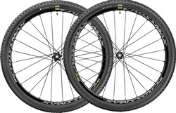 "Mavic Crossmax Elite WTS MTB Wheels 27.5"" - 2017"