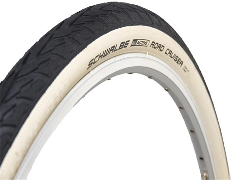 Image of Schwalbe Road Cruiser K-Guard SBC Compound Active Wired Tyre