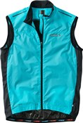 Madison RoadRace Premio Mens Windproof Shell Gilet AW16