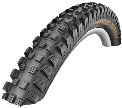 Schwalbe Magic Mary Tubeless Easy MTB Off Road Tyre