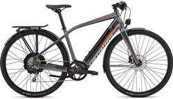 Specialized Turbo FLR 2016 - Electric Bike