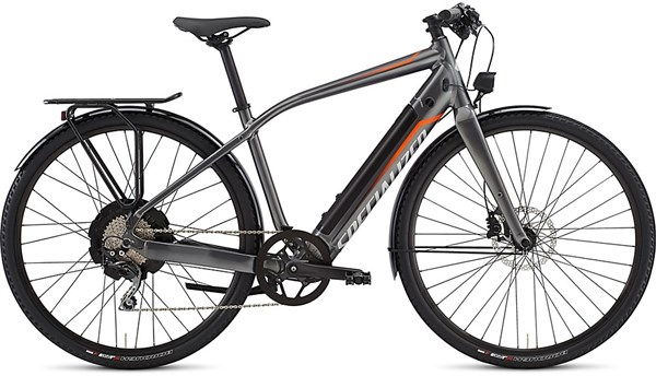 Image of Specialized Turbo FLR 2016 - Electric Bike