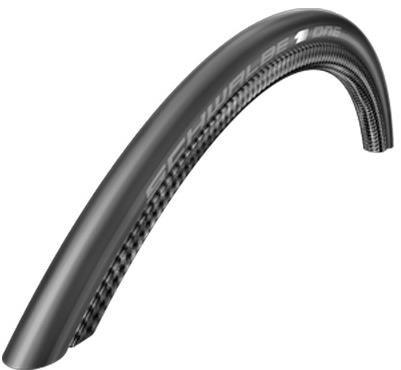 Schwalbe One V-Guard OneStar Folding Road Tyre