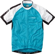 Madison Peloton Mens Short Sleeve Jersey AW16
