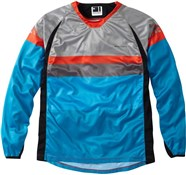 Madison Alpine Mens Long Sleeve Jersey AW16