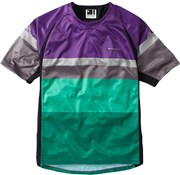Madison Alpine Mens Short Sleeve Jersey AW16