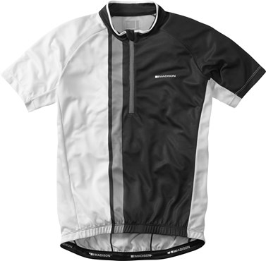 Image of Madison Tour Mens Short Sleeve Jersey AW16